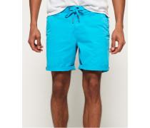 Sunscorched Shorts blau