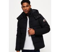 Bluestone Jacke schwarz