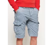 Core Cargo Lite Shorts blau