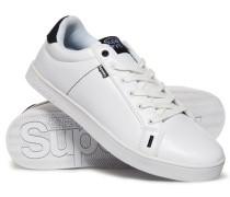 SD Tennis Sneaker weiß
