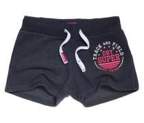 Track & Field Shorts marineblau