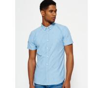 Ultimate Lite Loom Hemd blau