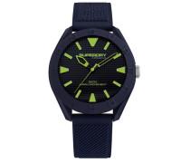 Osaka Armbanduhr blau