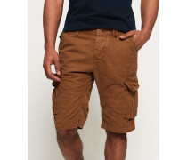 Core Cargo Lite Shorts braun