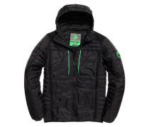 Posh Sport Fuji Jacke schwarz