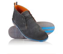 Schuhe Rallie dunkelgrau