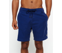 Surplus Goods Badeshorts marineblau