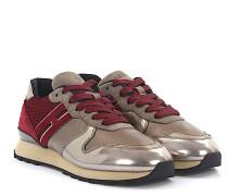 Sneaker R261 Leder