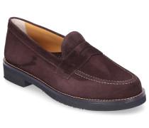 Loafer 5640 Veloursleder