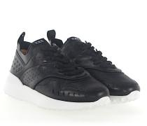 Sneaker A0W590 Leder Lochmuster