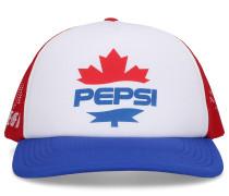 Snapback Cap PATCH CARGO Neopren Logo