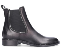 Chelsea Boots SAINT BARTH Kalbsleder Nieten