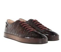 Sneaker low 20756 Krokodilleder