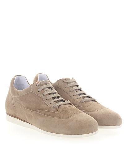 Truman's Shoes Damen Sneaker 8745 Veloursleder Billigste Online Besuchen Neue Günstig Online Rabatt Authentisch 100% Original Zum Verkauf RsanWjvV