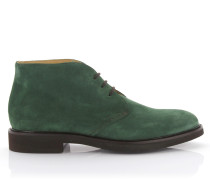 Stiefeletten Boots Veloursleder