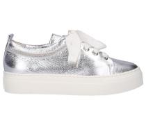 Sneaker low D925217 Kalbsleder Strass