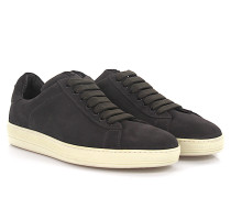 Sneakers Low JO866T Veloursleder