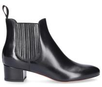 Chelsea Boots NN01 Glattleder