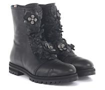 Stiefeletten Boots Havana Flat Leder
