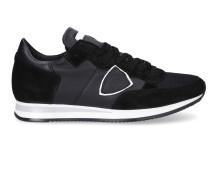 Sneaker TROPEZ Logo Patch