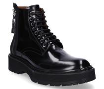 Chelsea Boots CAMDEN Lackleder