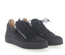 Sneaker MAY Textil Glitzer
