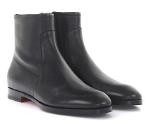 Stiefeletten Boots 56289 Leder
