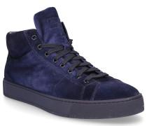 Sneaker high 20851 Veloursleder