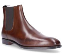 Chelsea Boots COWDRAY Glattleder