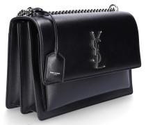 Handtasche MONOGRAM Glattleder Logo