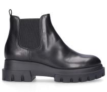 Chelsea Boots D756502 Lackleder