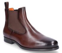 Chelsea Boots 15307 Glattleder