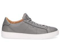 Sneaker low 60151 Glattleder