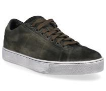 Sneaker low 20850 Veloursleder