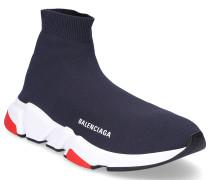 Sneaker Slip Ons SPEED TRAINER Baumwolle Logo