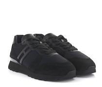 Sneaker R261 Leder Mesh