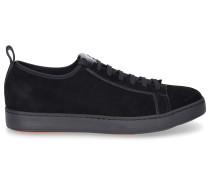 Sneaker low 20826 Veloursleder