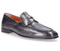 Loafer 13903 Kalbsleder Crinkled