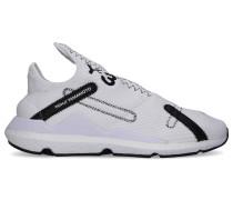 Sneaker low REBERU Polyamid Polyester Textil Logo