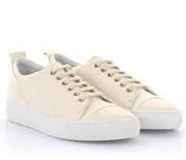 Sneaker SKPK Leder Lackleder