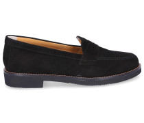 Loafer 5640 Veloursleder