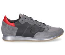 Sneaker low Tropez Glattleder Kalbsleder