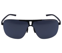 Sonnenbrille Aviator 8655 Acetat