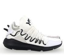Sneaker Slip-On KUSARI Mesh Logo