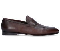 Loafer 15609 Kalbsleder