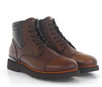 Stiefeletten Boots CHICCO RISO Leder grain