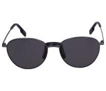 Sonnenbrille Round 40011I 13A Metall schwarz