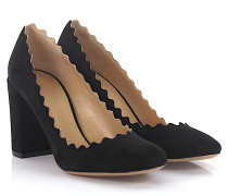 Pumps Lauren Veloursleder