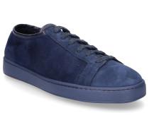 Sneaker low 20323 Veloursleder