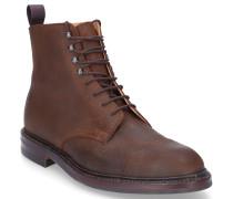 Chelsea Boots CONISTON Glattleder